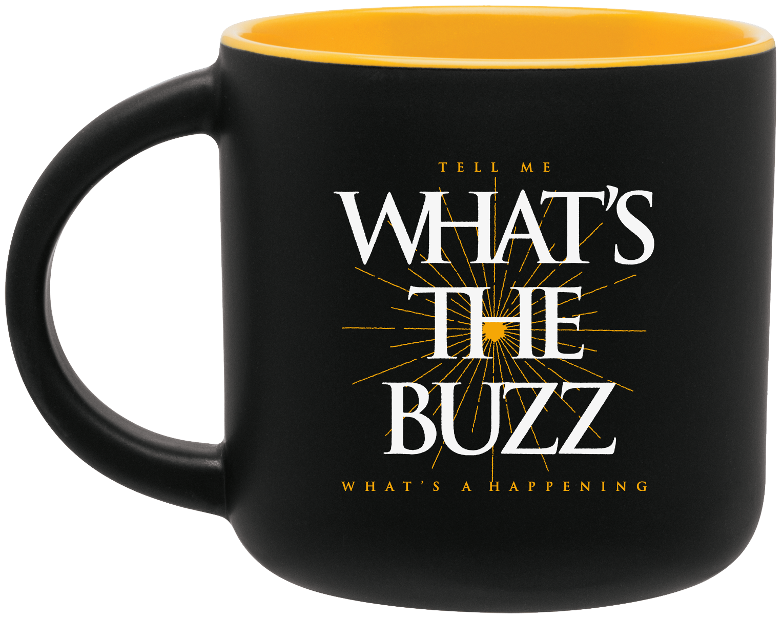 Jesus Christ Superstar Buzz Mug