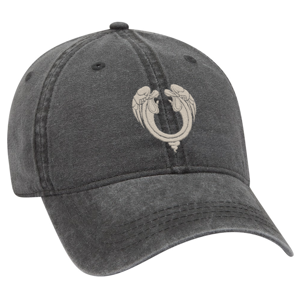 Jesus Christ Superstar Logo Hat