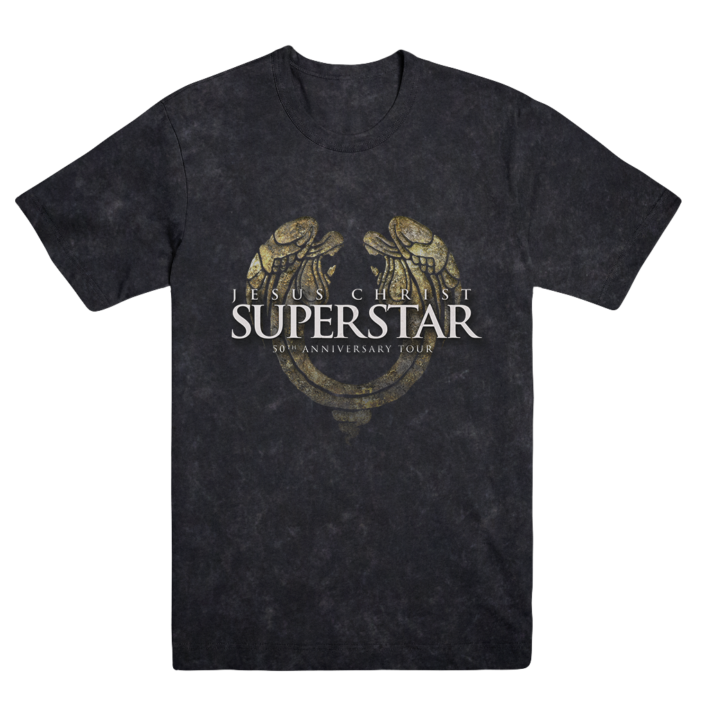 Jesus Christ Superstar Unisex Tour Tee