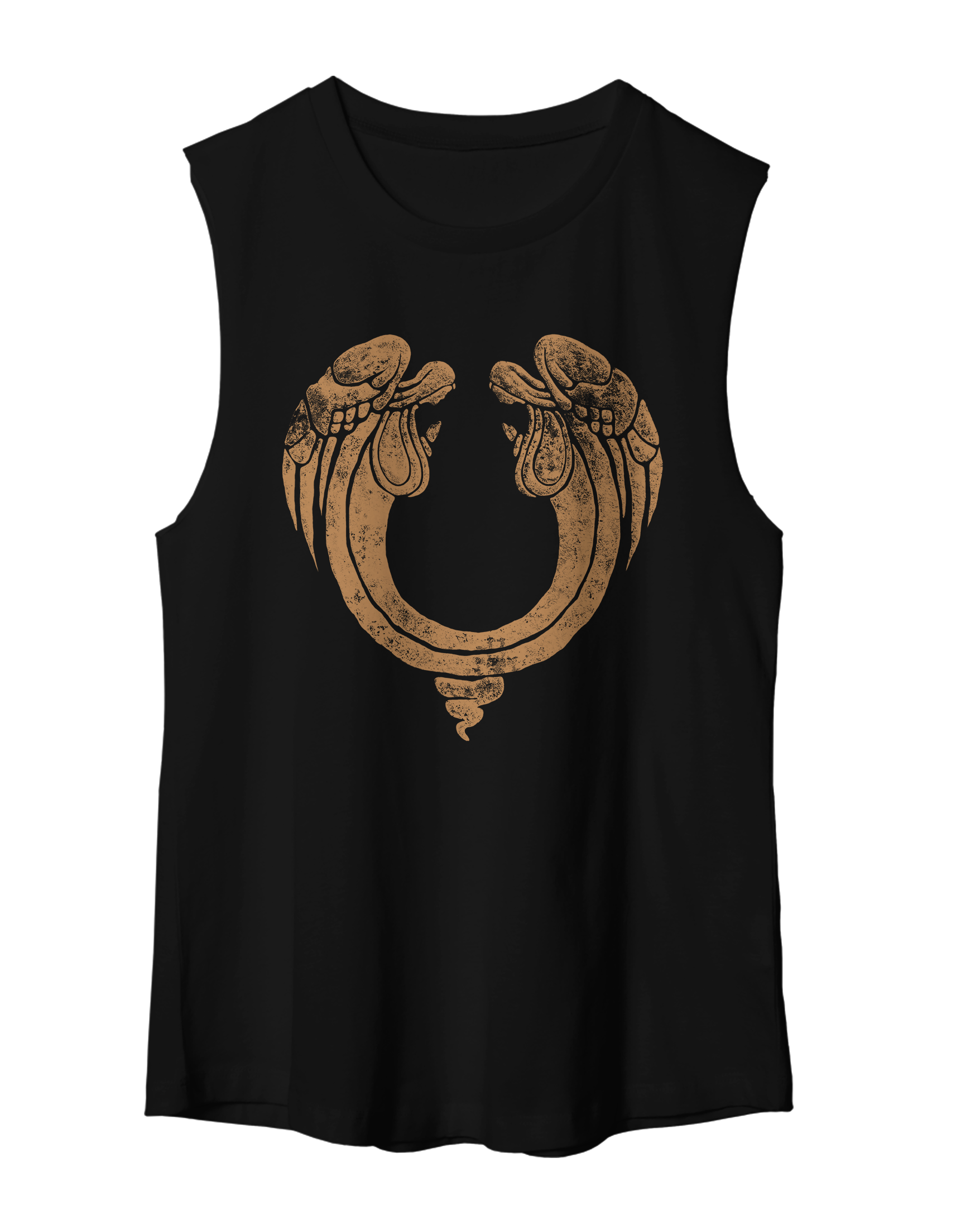 Women's Superstar Muscle Tank