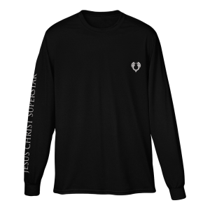 Unisex Damned Long-Sleeve
